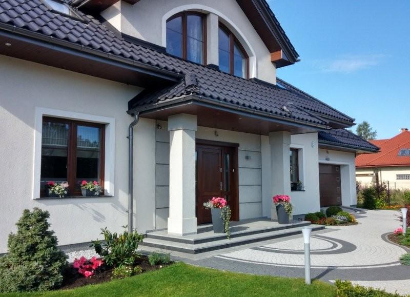 Realizacja domu Faworyt 2