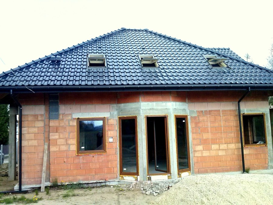 Realizacja domu Figiel 2