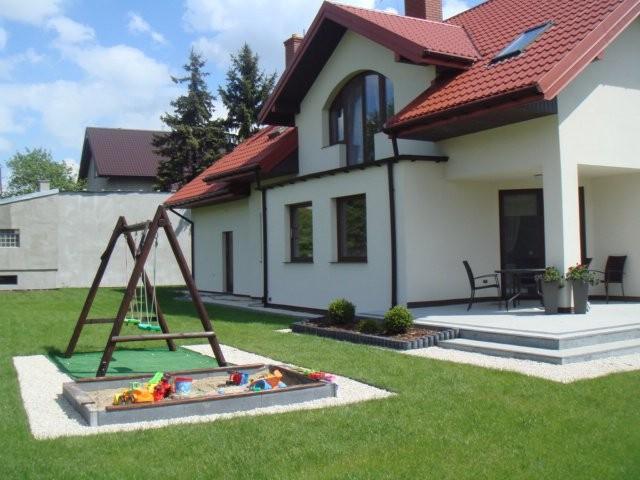 Realizacja domu Fokus 2