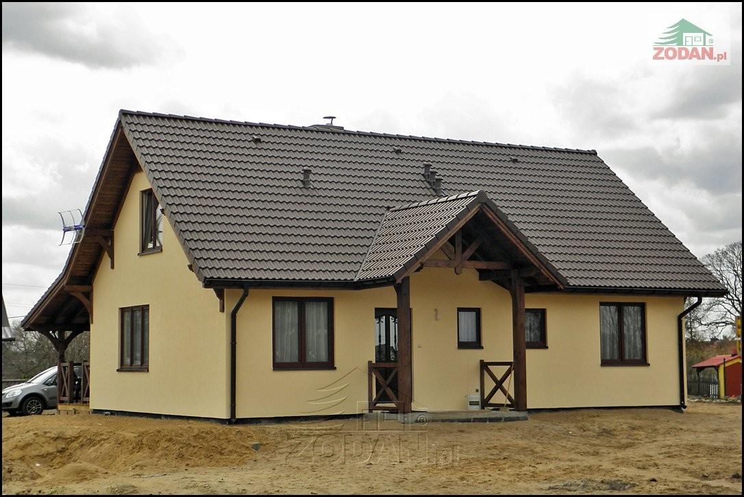 Realizacja domu Dudek