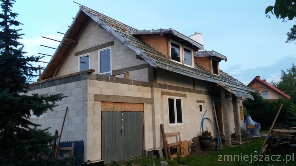 Realizacja domu Fraszka 2