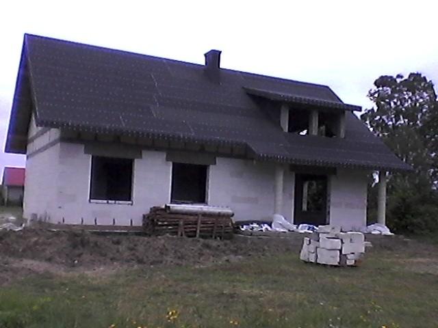 Realizacja domu Fraszka