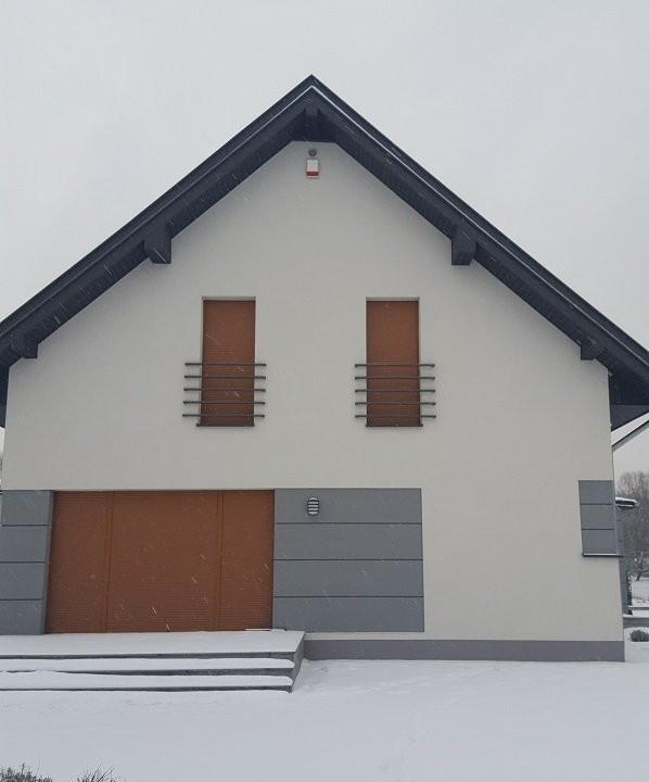 Realizacja domu Gala