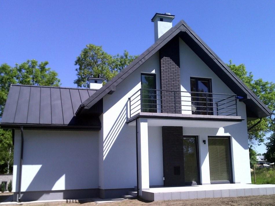 Realizacja domu Gucio 2