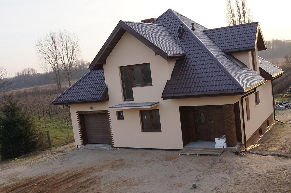 Realizacja domu Gwiazda