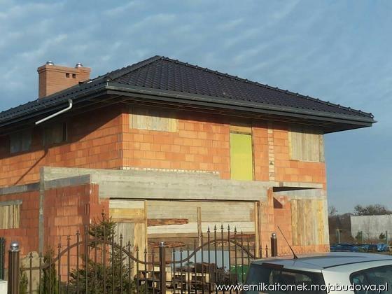 Realizacja domu Helios