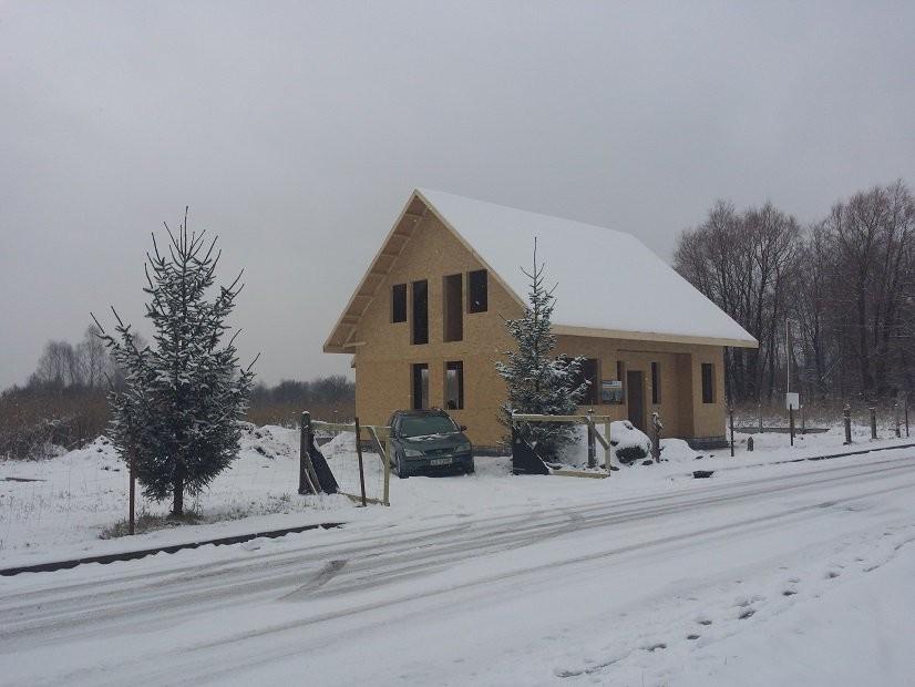 Realizacja domu Idealny