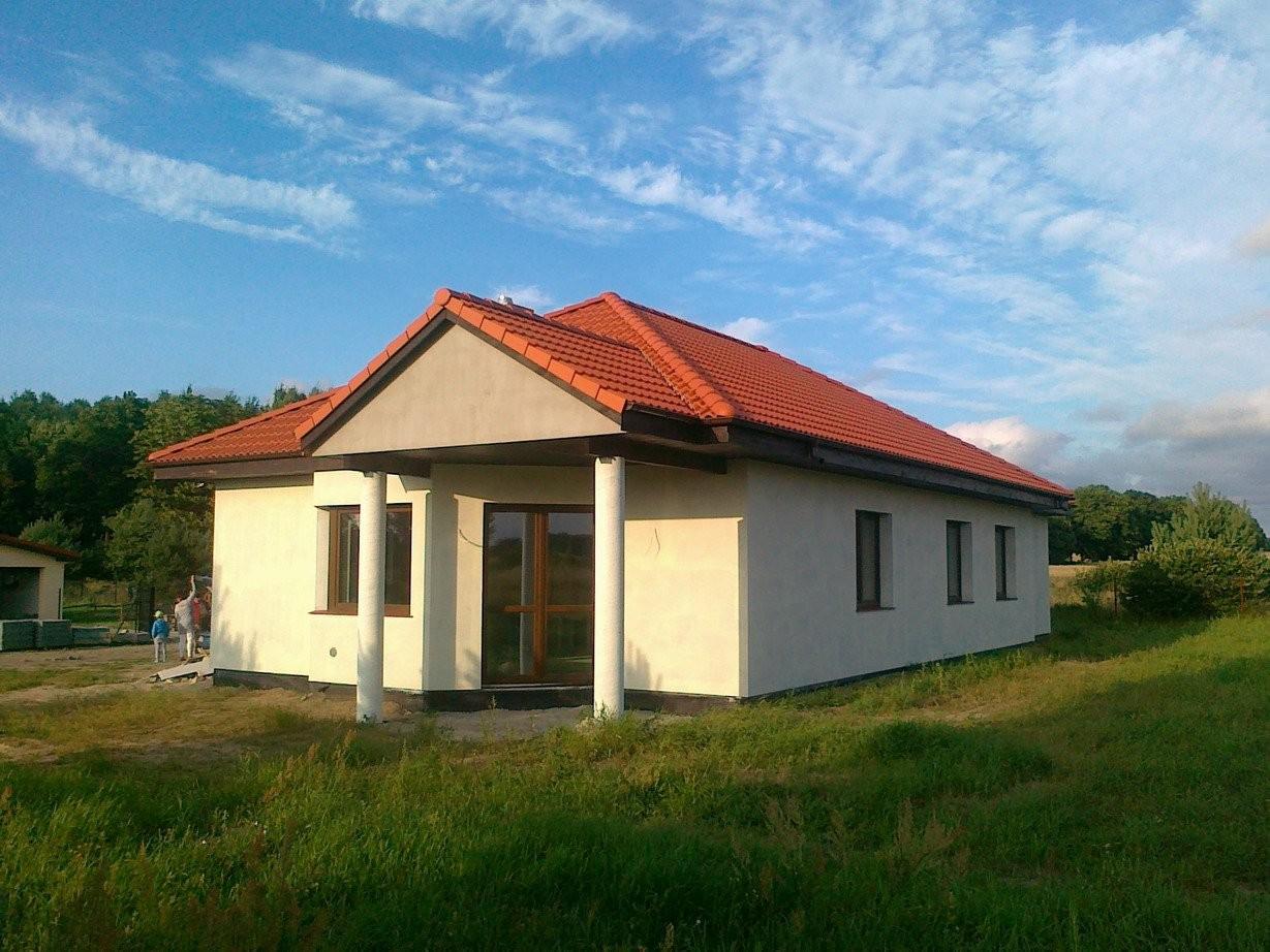 Realizacja domu Jak marzenie 3