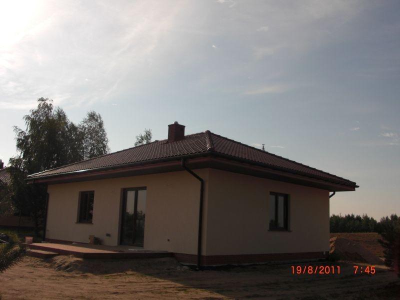 Realizacja domu Jak marzenie