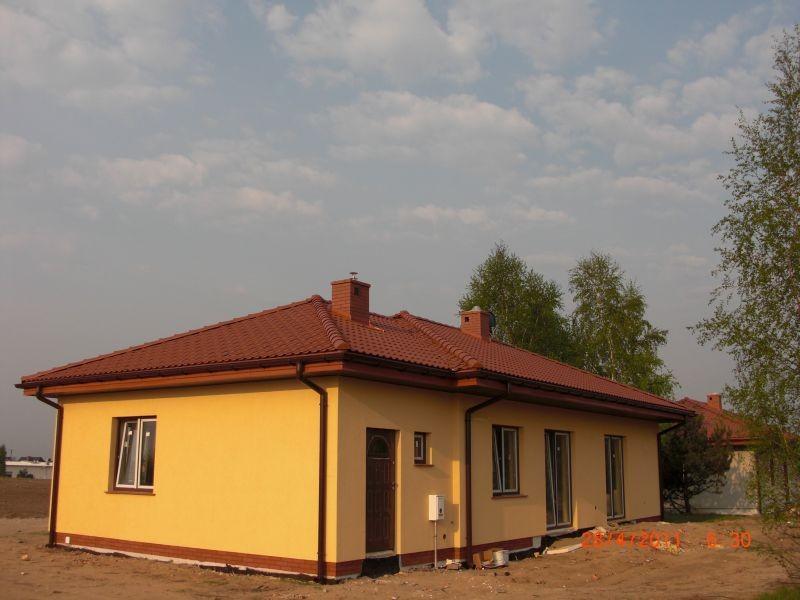 Realizacja domu Jak marzenie z garażem