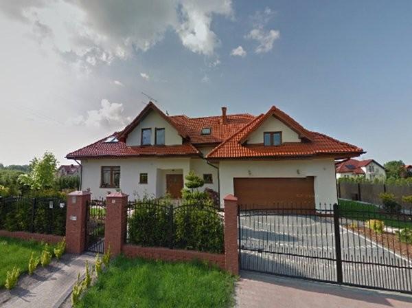 Realizacja domu Joanna