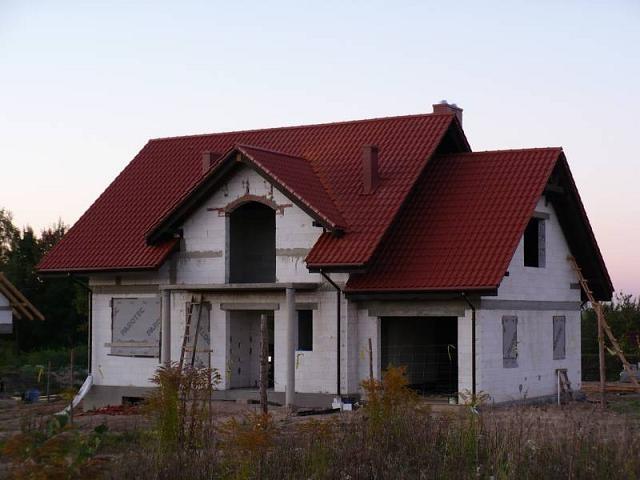 Realizacja domu Julka 4