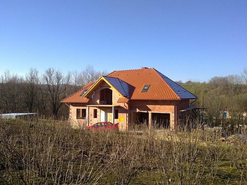 Realizacja domu Julka