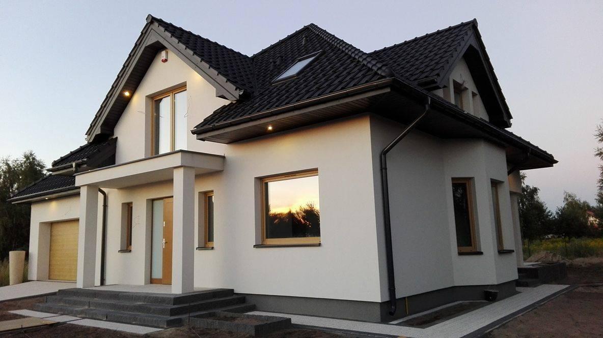 Realizacja domu Willa Julia