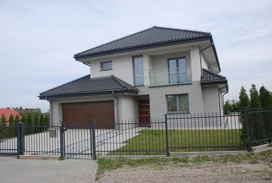 Realizacja domu Kasjopea 7