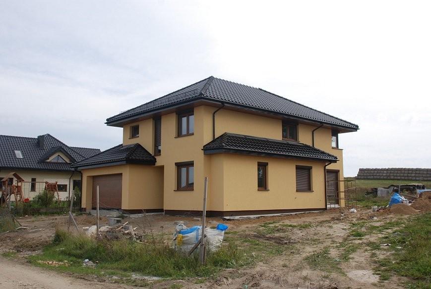 Realizacja domu Kasjopea 3