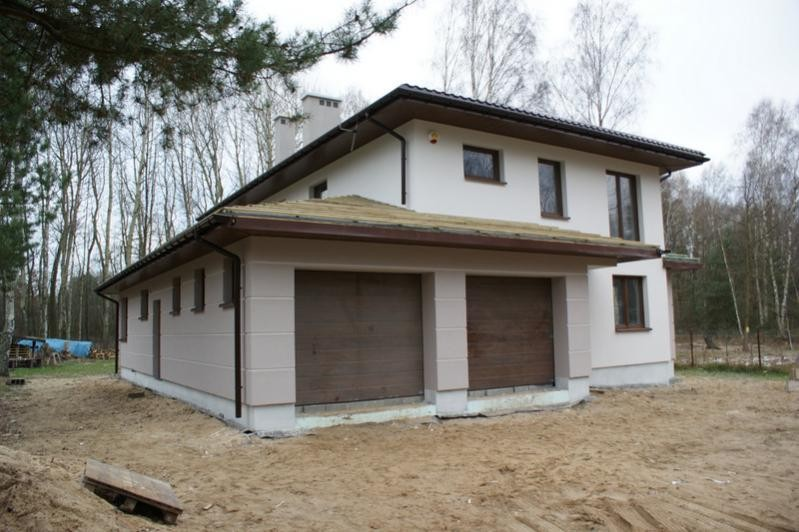Realizacja domu Kasjopea