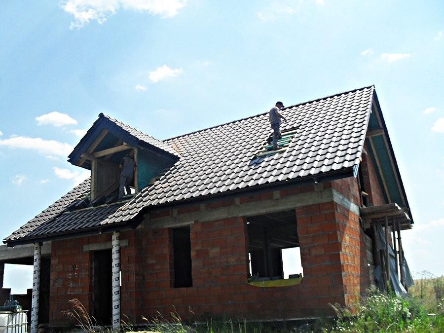 Realizacja domu Klif