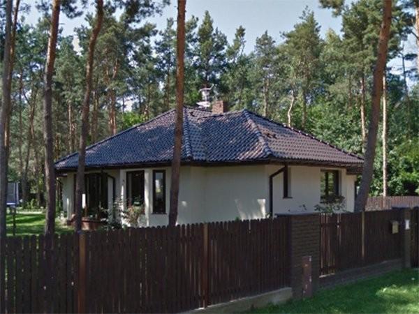 Realizacja domu Komfortowy