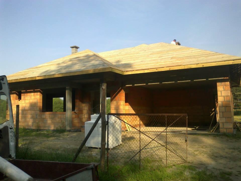 Realizacja domu Komfortowy 3
