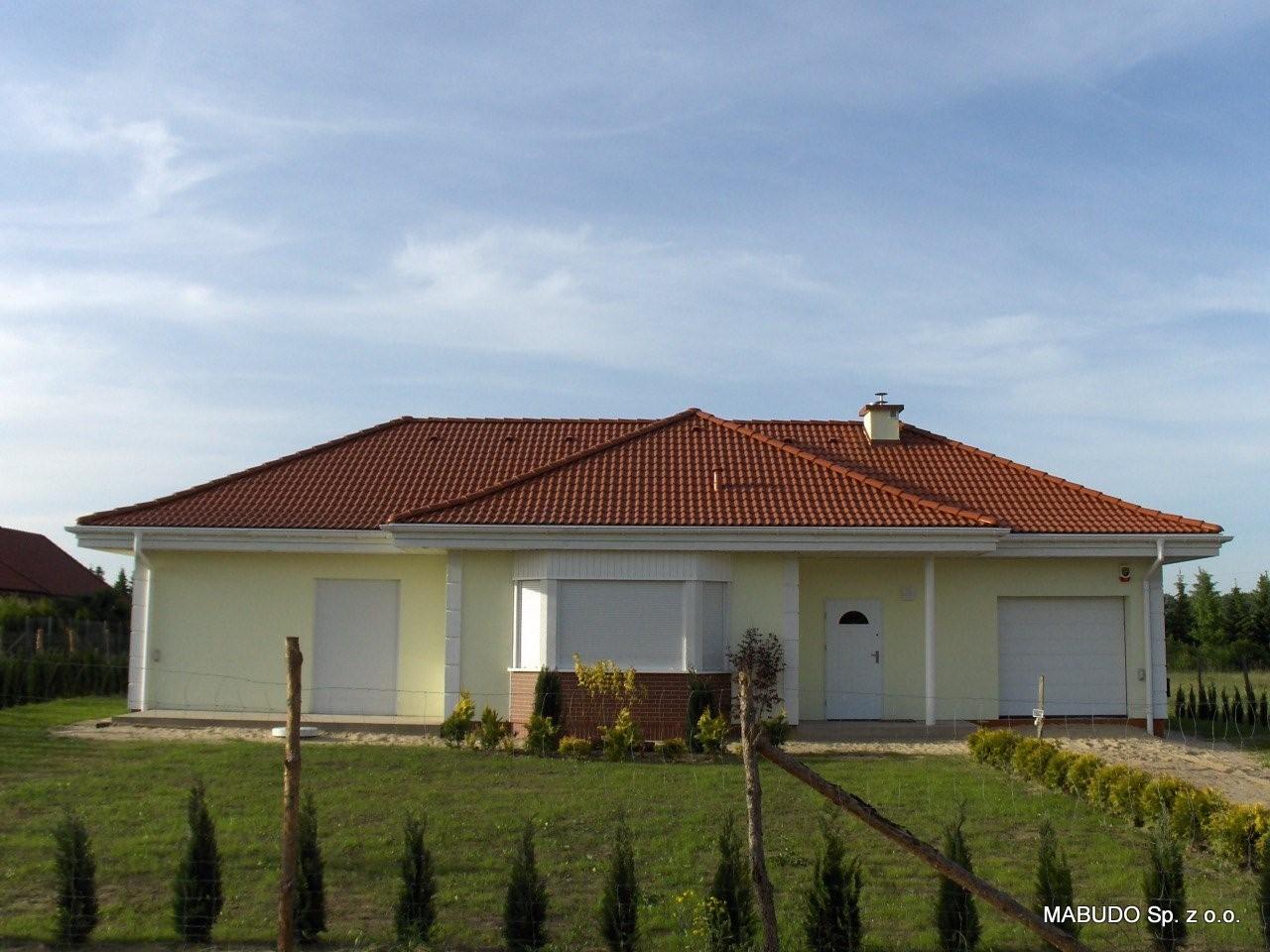 Realizacja domu Kujawiak