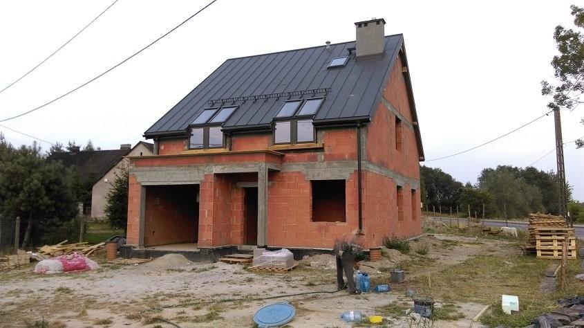 Realizacja domu Leo