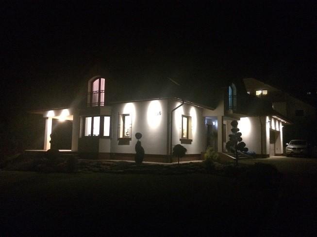 Realizacja domu Maja 2