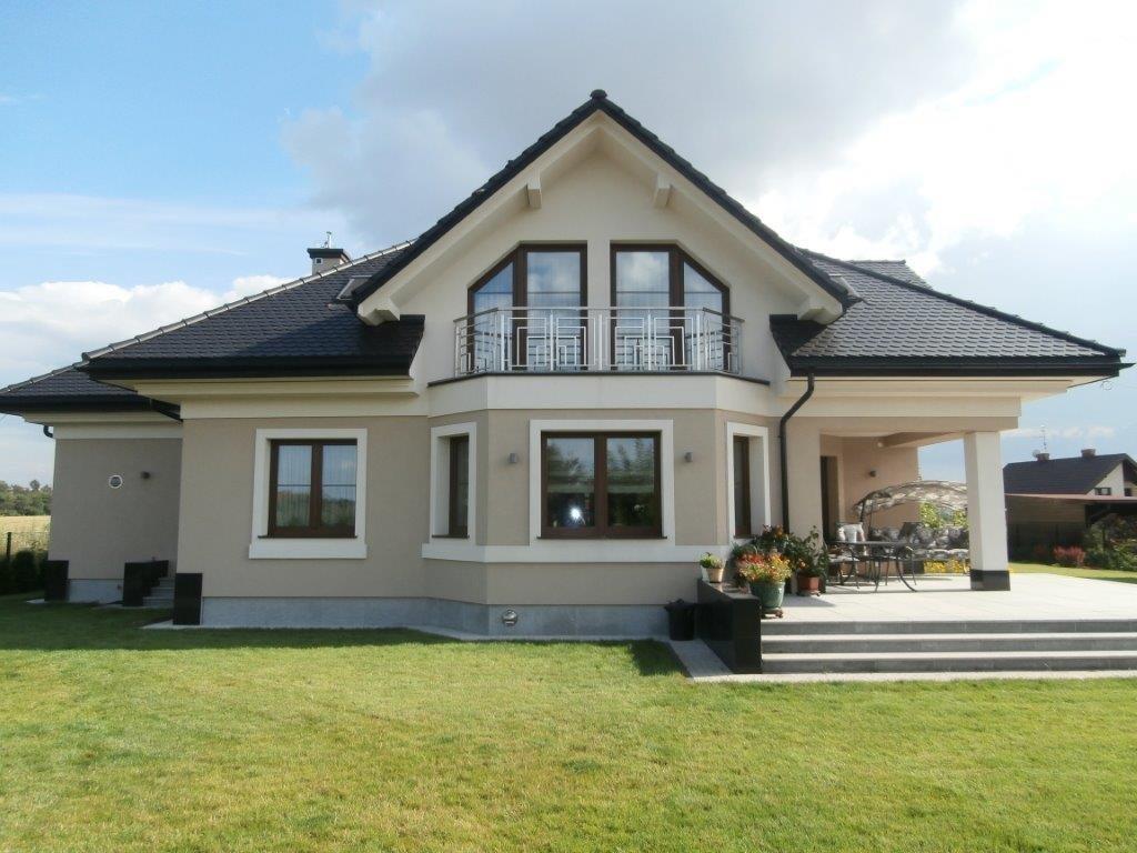 Realizacja domu Maja 3