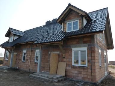 Realizacja domu Michałek
