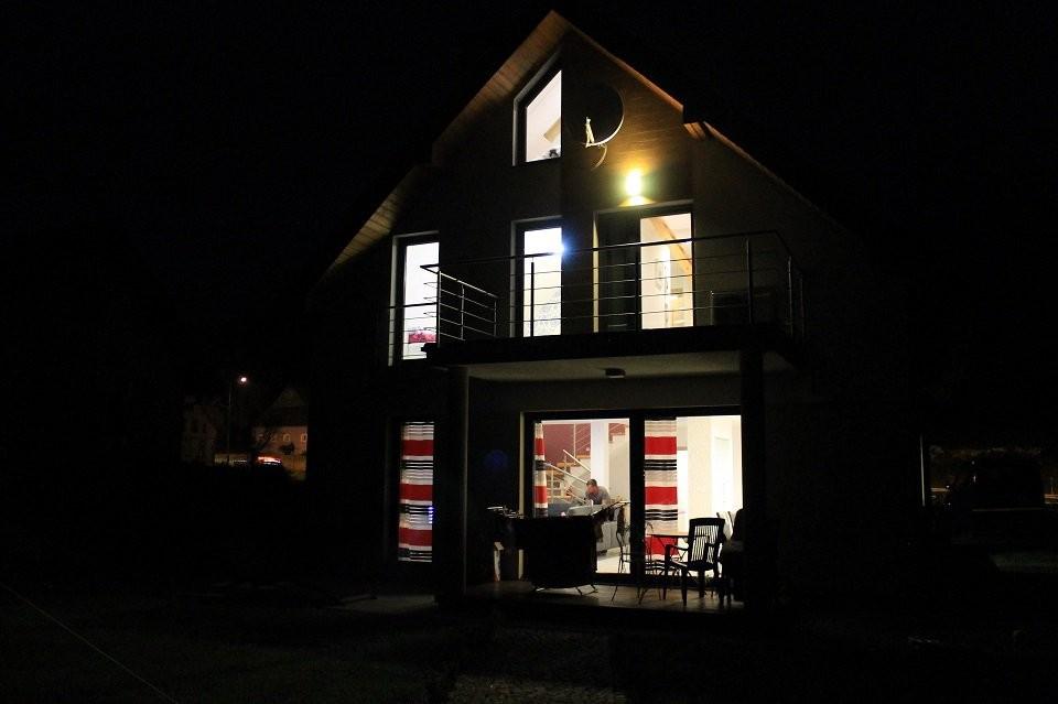 Realizacja domu Miejski