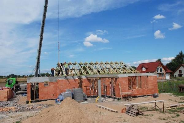 Realizacja domu Miluś