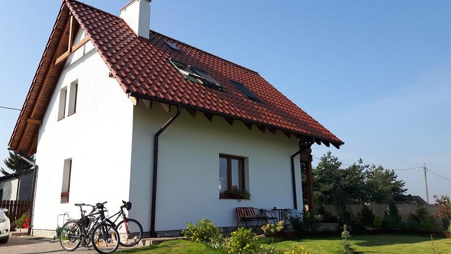 Realizacja domu Milutki