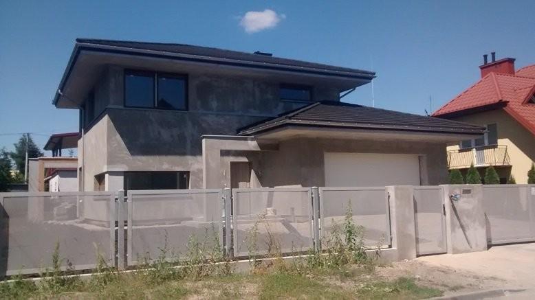 Realizacja domu Modena