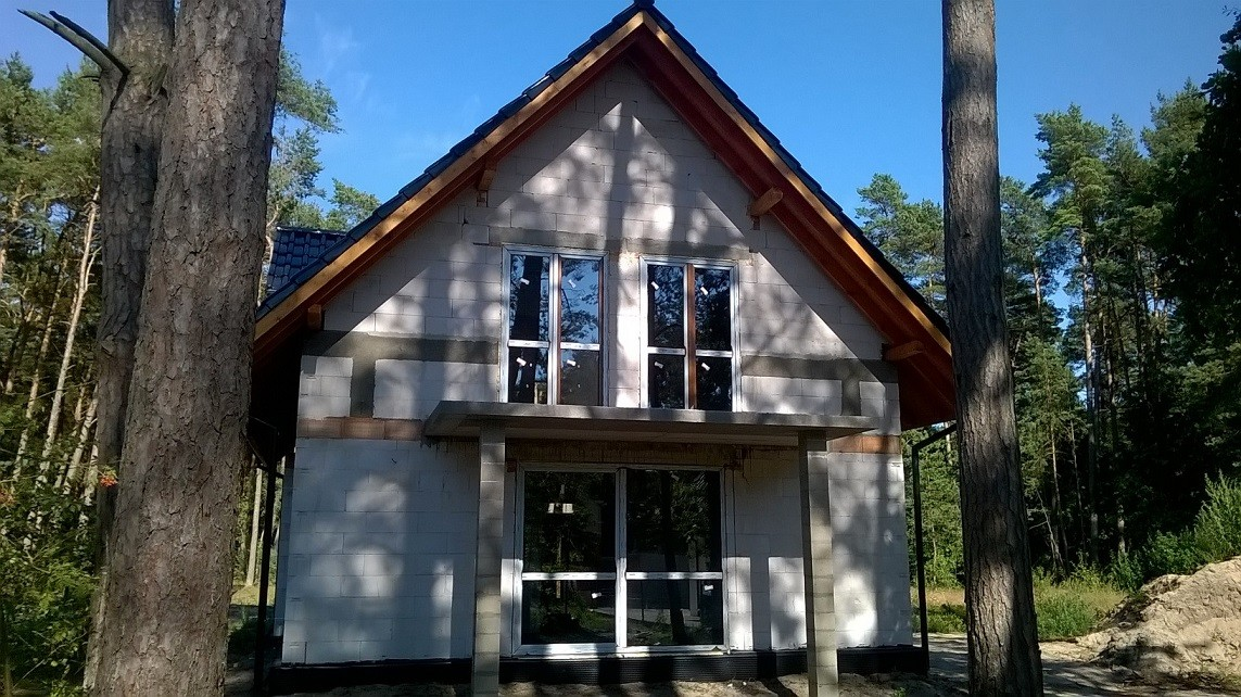 Realizacja domu Na swoim