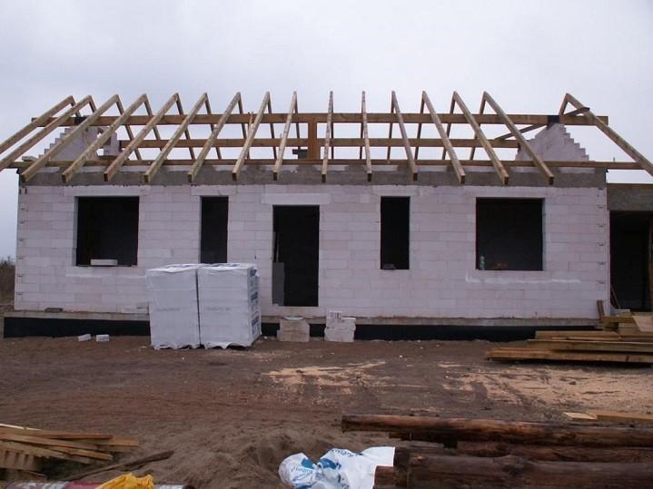 Realizacja domu Niezapominajka
