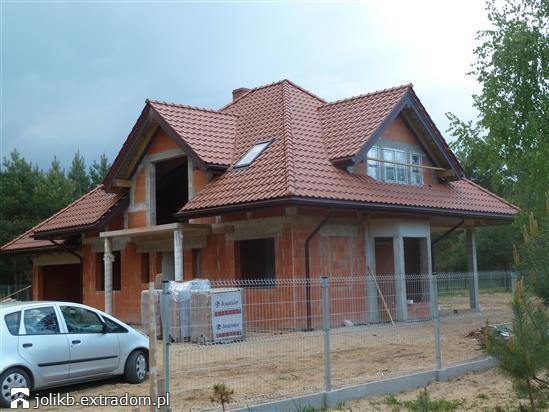 Realizacja domu Ofelia