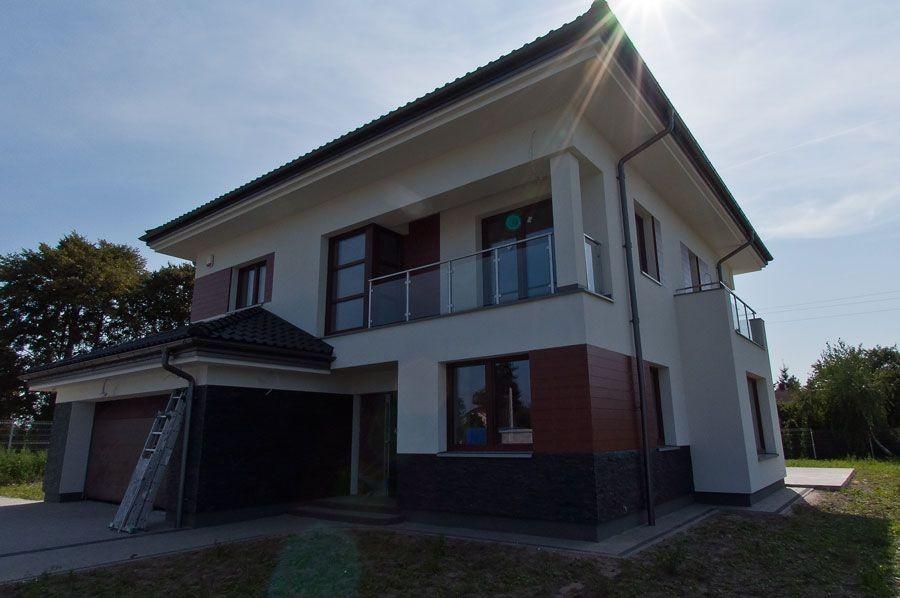 Realizacja domu Opal 2