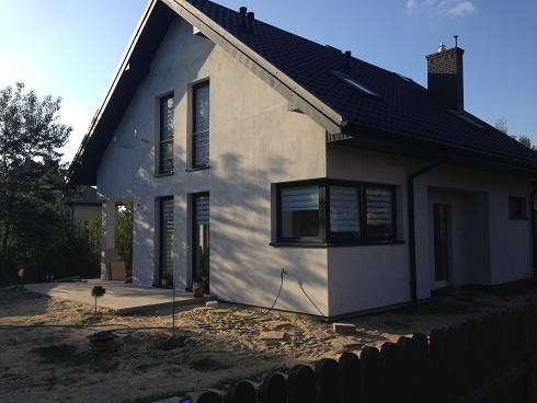 Realizacja domu Optymalny 2