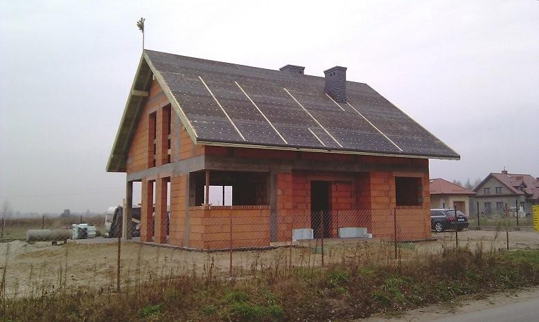 Realizacja domu Optymalny