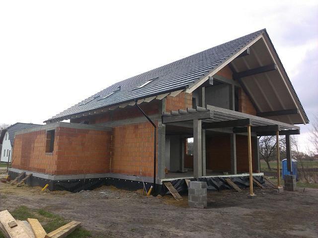 Realizacja domu Otwarty 3