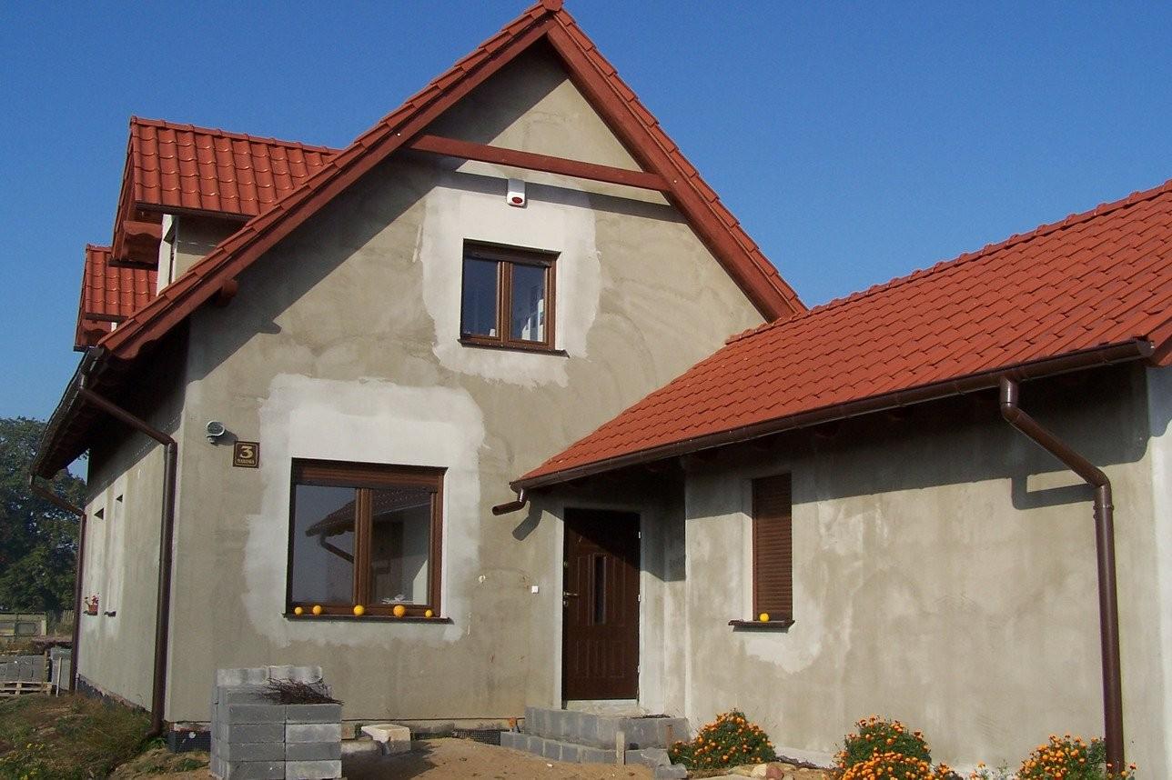 Realizacja domu Pierwszy Dom 2