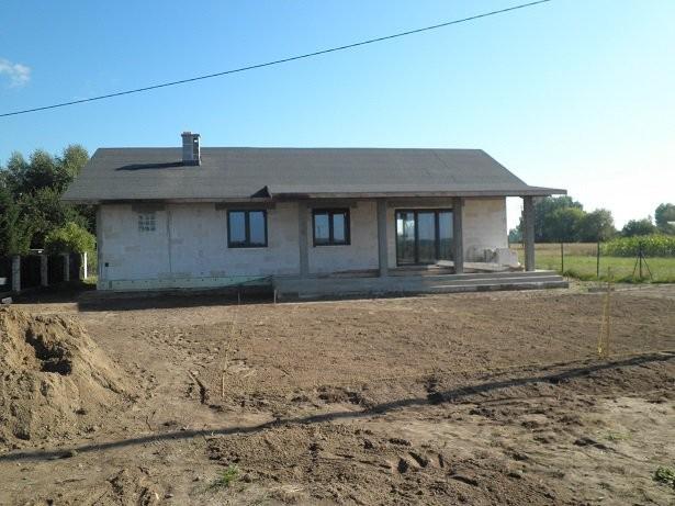 Realizacja domu Promyk