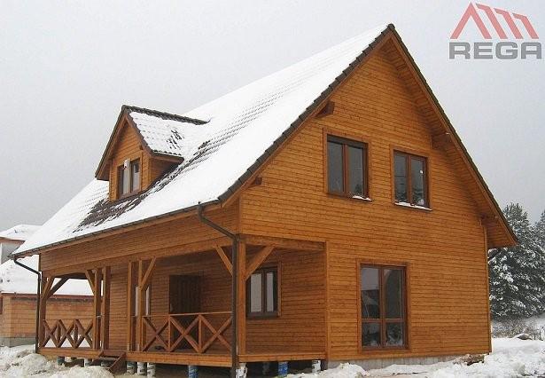 Realizacja domu Ranczo