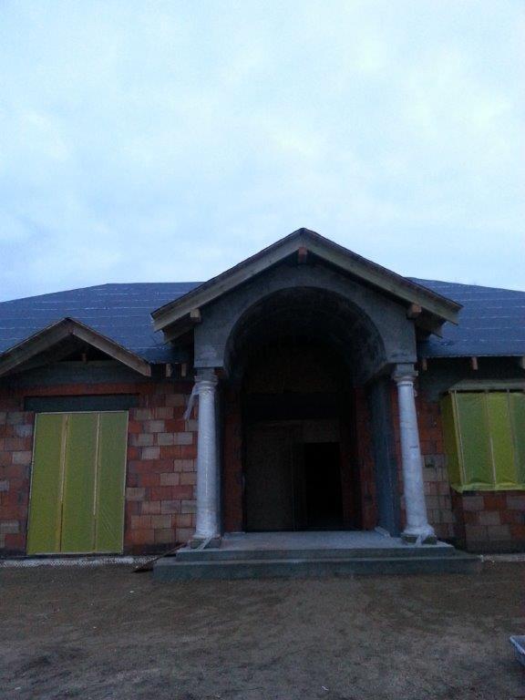 Realizacja domu Rezydencja Parkowa