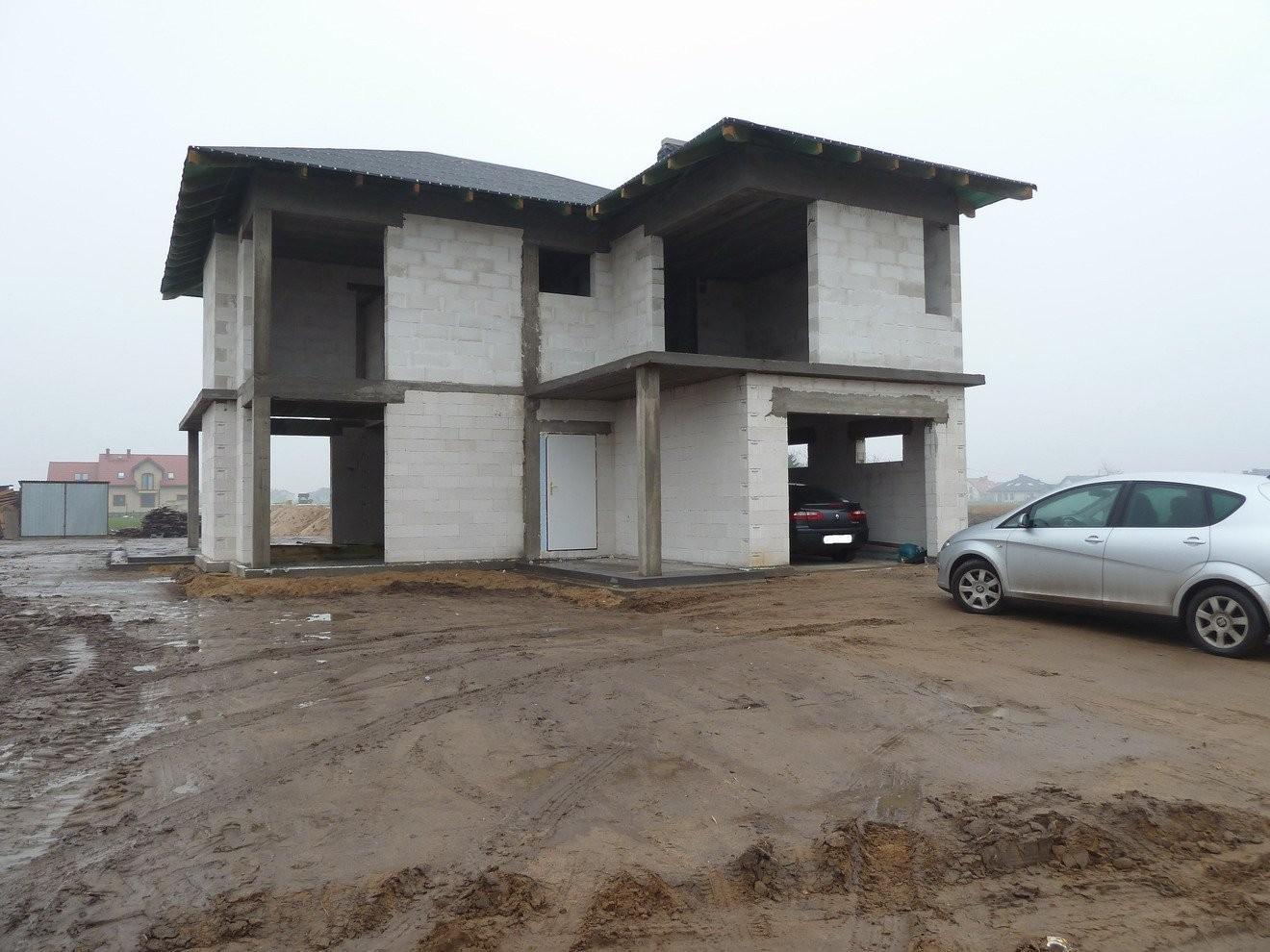 Realizacja domu Riwiera 2
