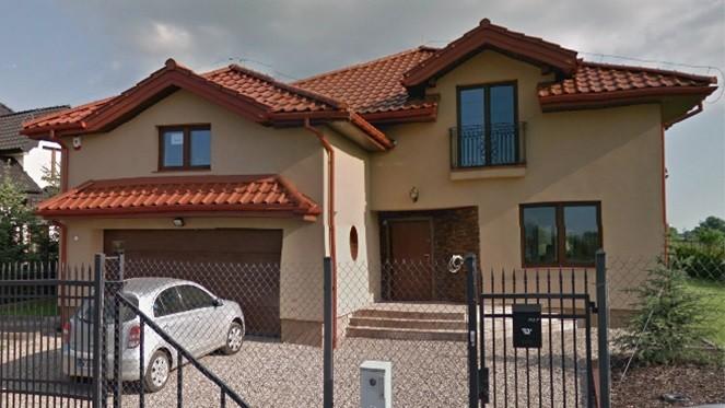 Realizacja domu Rodzinny
