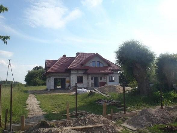 Realizacja domu Rubin 2