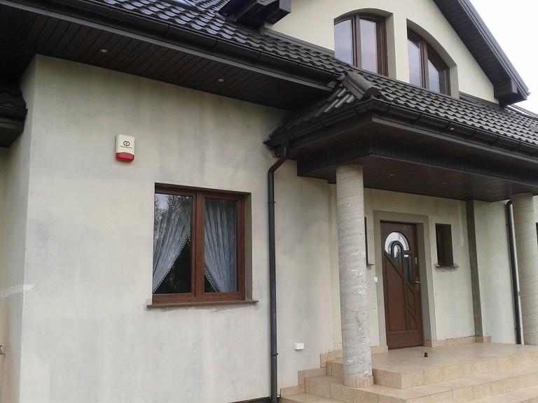 Realizacja domu Rubin