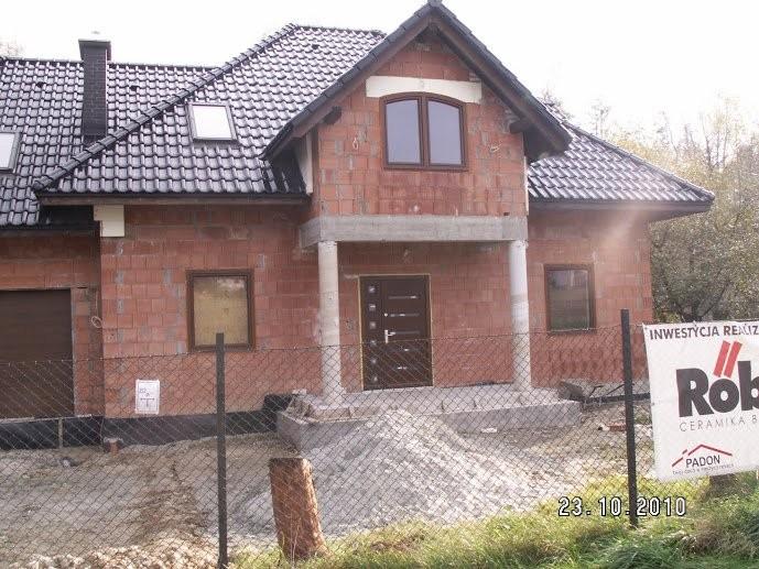 Realizacja domu Saga 3