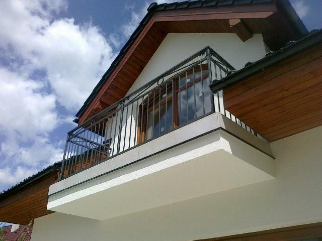 Realizacja domu Siedziba